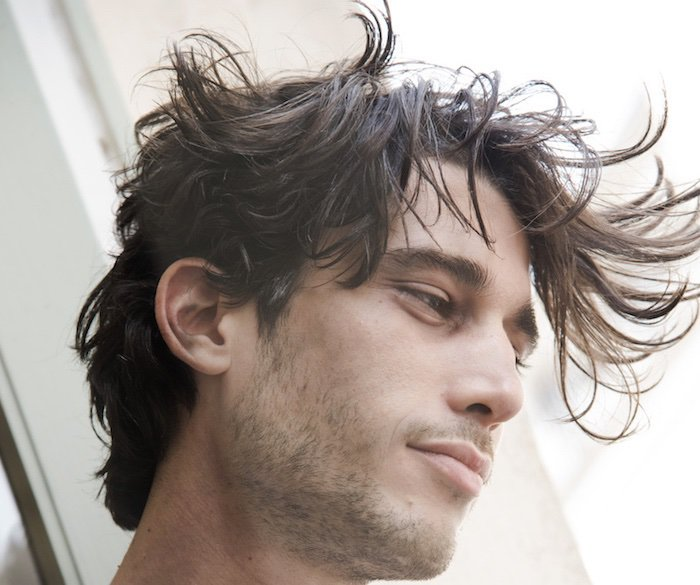 Medium Length Trend 2020 Hairstyles Men 48
