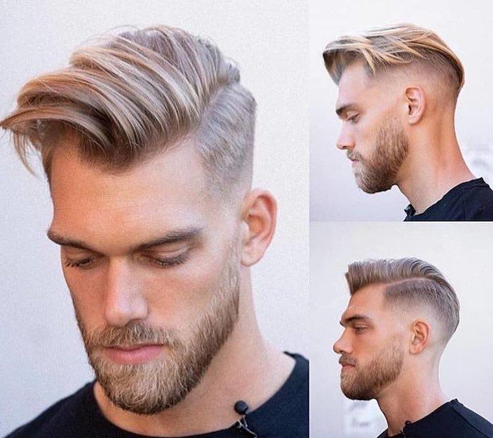 2020 men's hair cut: 100 cuts, ideas and trends ...